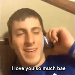 Watch Bae GIF by Reaction GIFs (@sypher0115) on Gfycat. Discover more babe, bae, honey GIFs on Gfycat