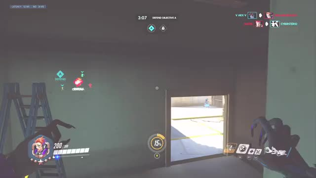 Watch this GIF by Xbox DVR (@xboxdvr) on Gfycat. Discover more OverwatchOriginsEdition, XxNubz4DayzxX, xbox, xbox dvr, xbox one GIFs on Gfycat
