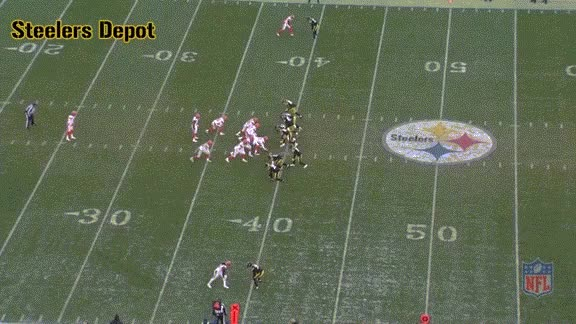 Watch and share Punt-browns-5 GIFs on Gfycat