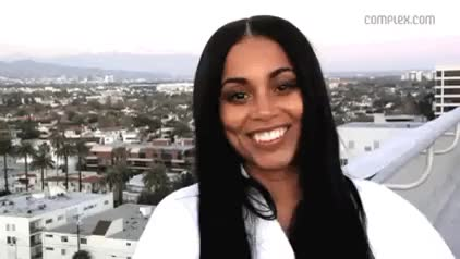 Watch and share Lauren London GIFs on Gfycat