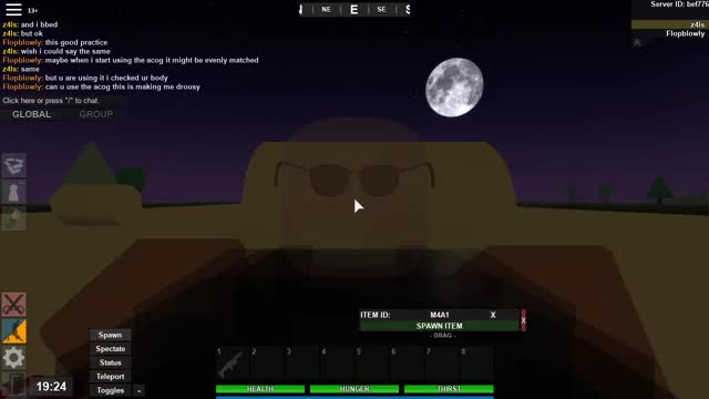 Watch and share Roblox 2020-01-04 13-44-00 GIFs by z4ls on Gfycat