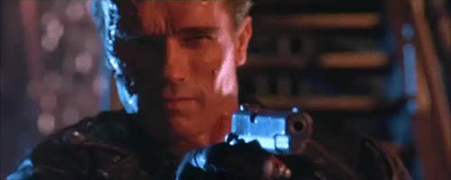 Watch judgement GIF on Gfycat. Discover more Terminator 2, arnoldschwarzenegger, edward furlong, james cameron, linda hamilton, robert patrick, terminator GIFs on Gfycat