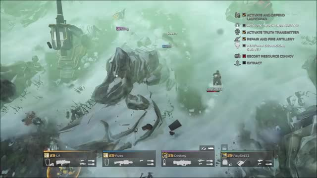 Watch Watch your step GIF by @rnfmello on Gfycat. Discover more Helldivers GIFs on Gfycat