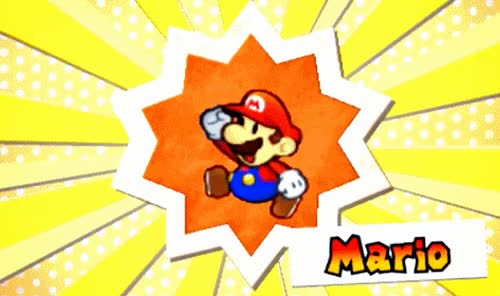 Watch Mario GIF on Gfycat. Discover more related GIFs on Gfycat