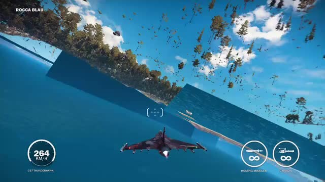 Watch and share Ganzo The Great GIFs and Justcause3 GIFs by Gamer DVR on Gfycat