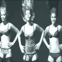 Underwear Models GIFs
