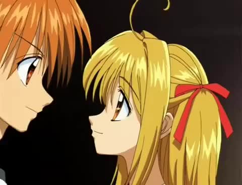 Watch Mermaid melody GIF on Gfycat. Discover more kaito, lucie GIFs on Gfycat
