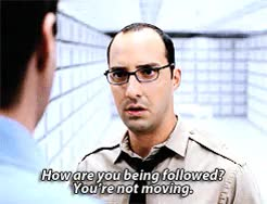 Watch this tony hale GIF on Gfycat. Discover more film, gif, gifs, stranger than fiction, tony hale, will ferrell GIFs on Gfycat