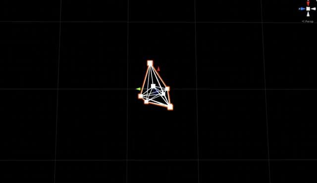 Watch shader plexus fragment v01 eliaskremer GIF on Gfycat. Discover more related GIFs on Gfycat
