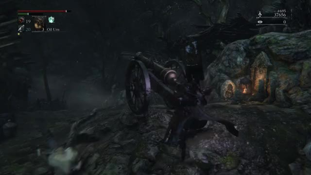 Watch and share Bloodborne GIFs by MUDAI CO. on Gfycat