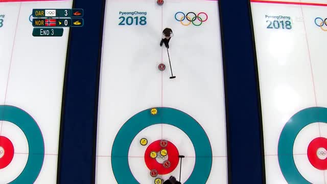 Watch this curling GIF by @pryncypalek on Gfycat. Discover more curling, pyeongchang, sports, winter olympics GIFs on Gfycat