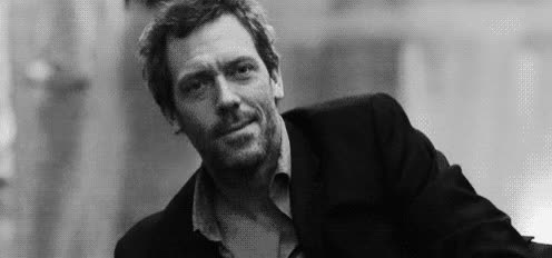Watch dr house GIF on Gfycat. Discover more Hugh Laurie GIFs on Gfycat
