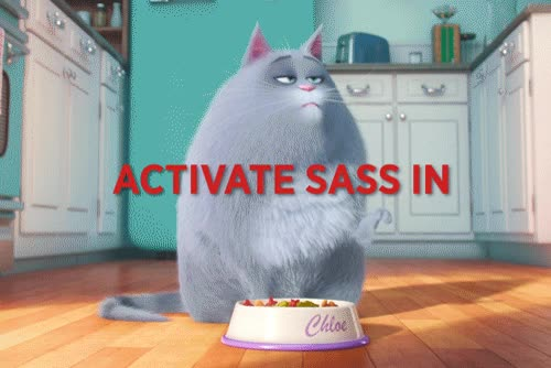 Watch and share The Secret Life Of Pets GIFs on Gfycat