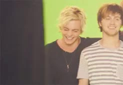 Watch Maria GIF on Gfycat. Discover more ellington, ellington r5, ellington ratliff, r5, ratliff, ratliff r5, riker lynch, riker r5, rocky lynch, rocky r5, ross lynch, ross r5, rydel lynch, rydel r5 GIFs on Gfycat