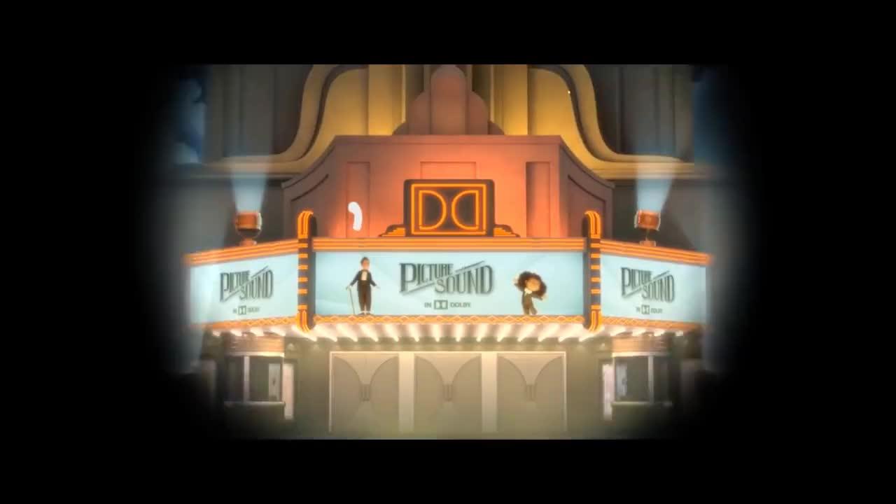 Demo Trailers Dolby DTS THX IMAX DATASAT SONY Distribytors Dolby Digital 5 1