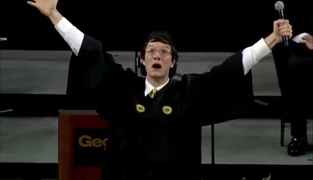 Watch GT Speech GIF on Gfycat. Discover more related GIFs on Gfycat