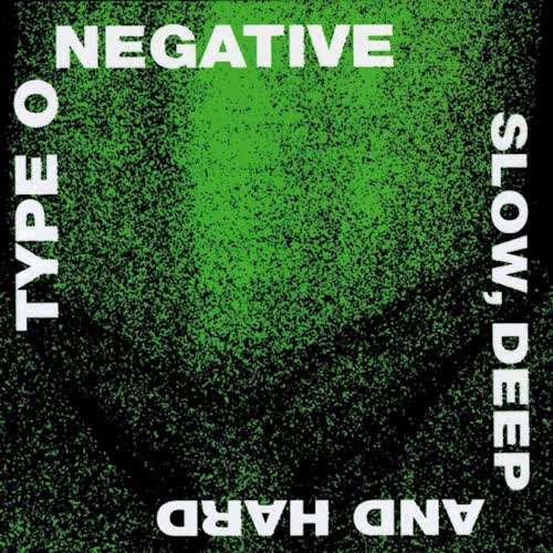Watch and share Type O Negative - Slow ,Deep And Hard + Bloody Kis :: NoNaMe GIFs on Gfycat