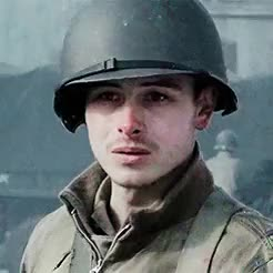 Watch and share Band Of Brothers GIFs and Hbo War Edit GIFs on Gfycat