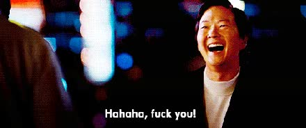 Watch this fuck GIF on Gfycat. Discover more ken jeong GIFs on Gfycat