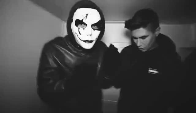 Watch and share ReTo - Bossman (Official Video) - DAMN. GIFs on Gfycat