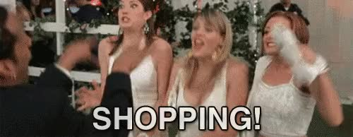 Watch and share Shopping GIFs and Shop GIFs on Gfycat