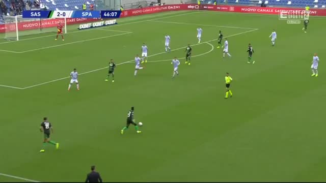 Watch and share Sassuolo GIFs and Soccer GIFs by potepiony on Gfycat