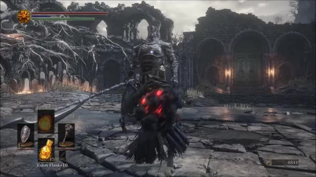 Watch and share Dark Souls 3 GIFs and Bug GIFs by izenthyr on Gfycat