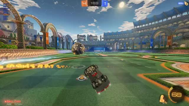 Watch The best play GIF by @jasneo on Gfycat. Discover more RocketLeague GIFs on Gfycat