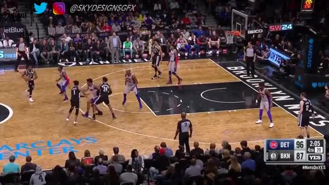 Watch and share Stanley Johnson Mix GIFs and Pistons Highlights GIFs by samsonfolk on Gfycat