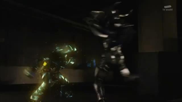 Watch and share Kamen Rider Build GIFs and Tokusatsu GIFs on Gfycat