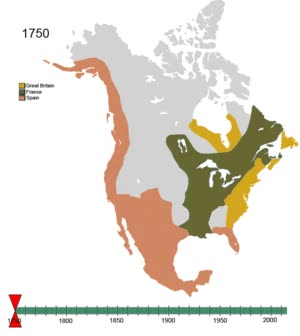 Watch and share Non Native American Nations Territorial Claims Over NAFTA Countries GIFs on Gfycat