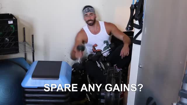 Watch spare any gains GIF on Gfycat. Discover more bro science, broscience, brosciencelife GIFs on Gfycat