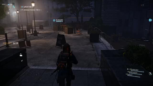 Watch and share Division2 GIFs by AstralCeleste on Gfycat
