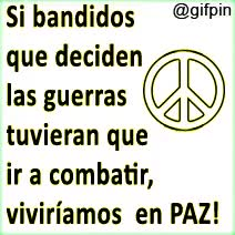 Watch and share Si Bandidos Que Deciden Las Guer... GIFs on Gfycat