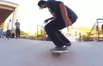 Watch and share Baker Skateboards GIFs and Andrew Reynolds GIFs on Gfycat