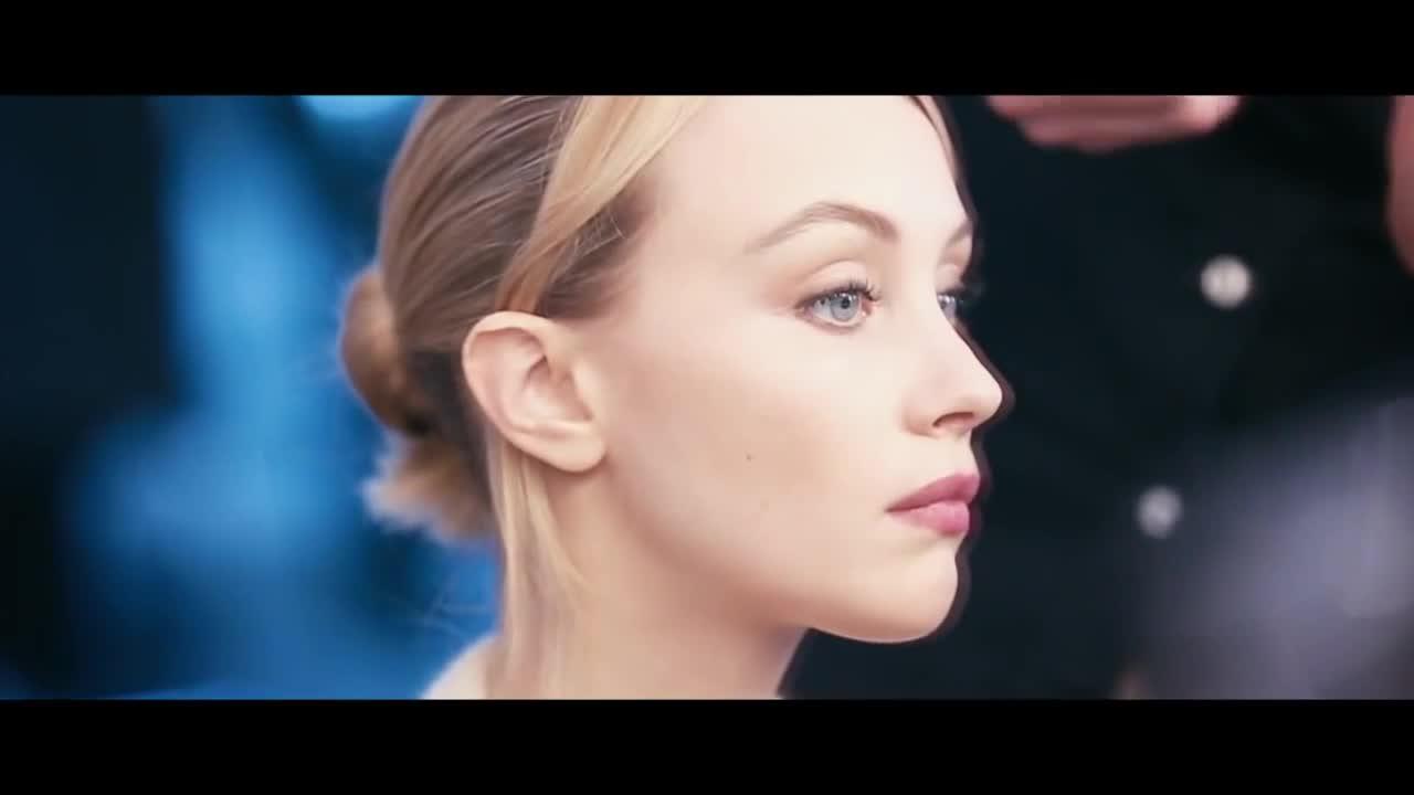 Art Department, Sarah Gadon for Giorgio Armani Beauty GIFs