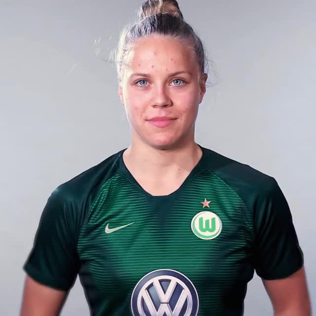 Watch and share 20 Headphones GIFs by VfL Wolfsburg on Gfycat
