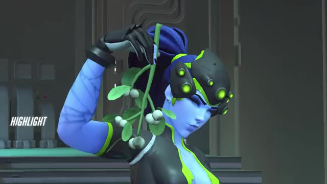 Watch and share Widowmaker GIFs and Overwatch GIFs by meowsiie on Gfycat
