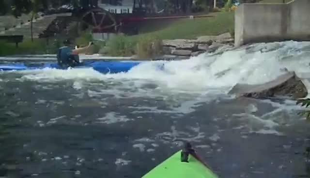 Kayak, Kayak GIFs