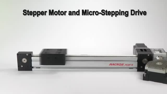 Watch and share Stepper Motors Vs. Servo Motors - A ClearPath Demonstration GIFs on Gfycat