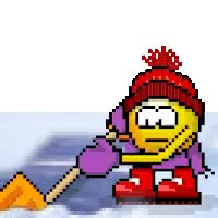Watch and share Snow Shovel GIFs on Gfycat
