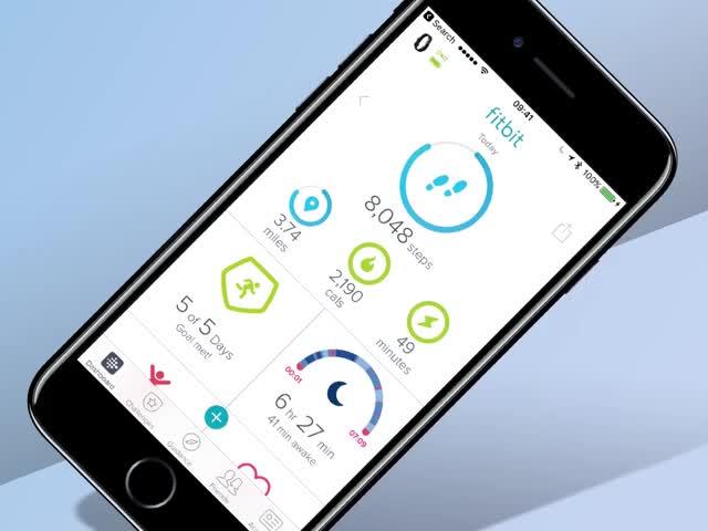 Fitbit Alta HR review | Stuff