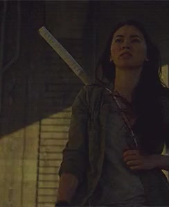 Watch iron fist GIF on Gfycat. Discover more related GIFs on Gfycat