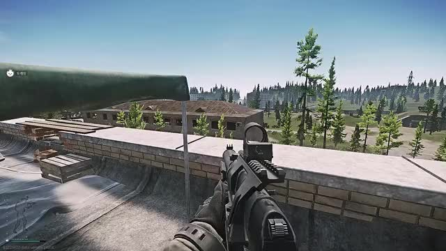 Watch and share Tarkov GIFs by ¯\_(ツ)_/¯ on Gfycat