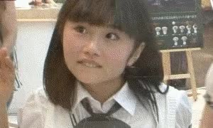 Watch and share Akiyoshi GIFs and Akb48 GIFs by popocake on Gfycat