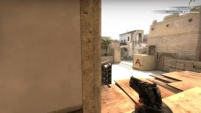 Watch and share Deagle 2K Collateral Across The Map On Mirage, CSGO. GIFs on Gfycat