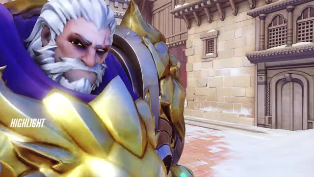 Watch and share Highlight GIFs and Overwatch GIFs by soupss on Gfycat
