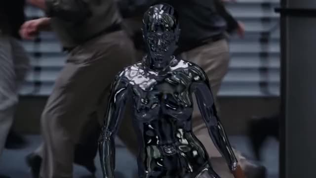 Watch and share Terminator 3 GIFs by ejm1225 on Gfycat