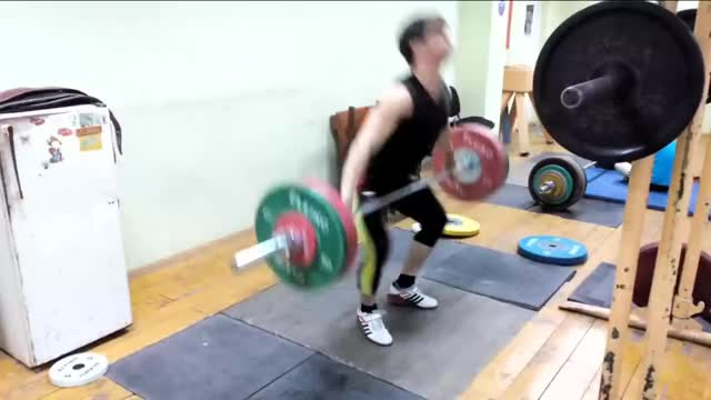 Watch aslan 100kg @ 73kg GIF on Gfycat. Discover more related GIFs on Gfycat