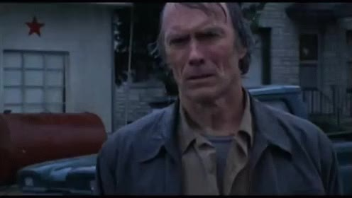 Watch and share Clint Eastwood GIFs and Raining GIFs on Gfycat